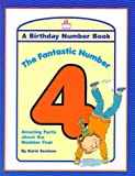 Fantastic Number 4, Karin Snelson, 0836232135
