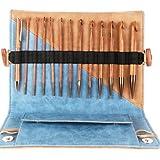 Knitter's Pride KP150305 Ginger Tunisian Crochet
