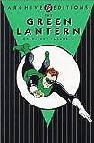 Green Lantern Archives, The - VOL 03