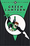 Green Lantern Archives, The - Volume 3 (Archive Editions (Graphic Novels))