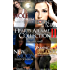 Hearts Aflame Collection II: 4-Book Bundle