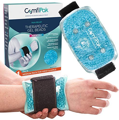 Therapy Wrist Therapeutic Compress Relief product image