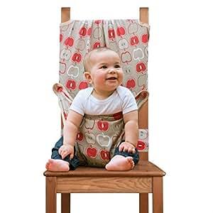 Amazon Com Totseat Chair Harness The Original Washable