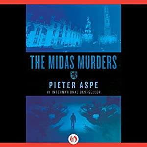 The Midas Murders Audiobook