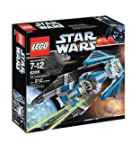 : LEGO Star Wars TIE Interceptor