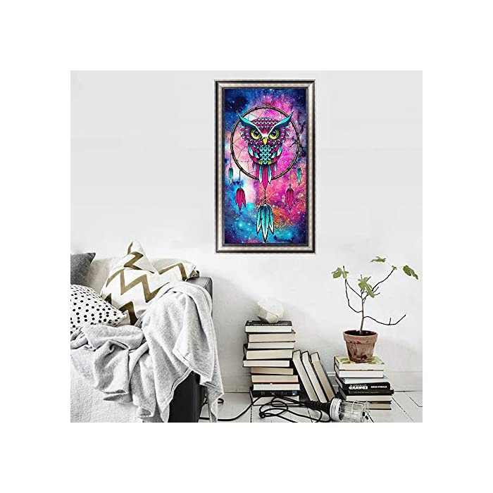 512ZNfmel2L 100 nuevo y de alta calidad Pintura de bricolaje, mano de obra meticulosa, simple y generosa Disfruta el proceso de esta nueva pintura de estilo para tranquilizarte, aliviar el estrés