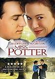 MISS POTTER / (WS)(北米版)(リージョンコード1)[DVD][Import]