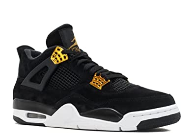 b359acbfaa8118 AIR Jordan 4 Retro  Royalty  - 308497-032  Amazon.co.uk  Shoes   Bags