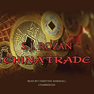 China Trade Audiobook