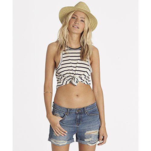 Billabong-Womens-Frankie-Denim-Shorts