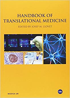 Handbook Of Translational Medicine por Aa. Vv. epub