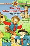 The Boy Who Cried Wolf, Ellen Schecter, 0553372327