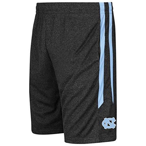 North Carolina Tar Heels Basketball Shorts - 8