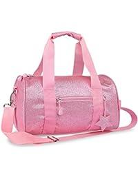 Kids Duffel Bag Sparkalicious Glitter