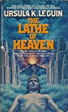 The Lathe of Heaven, Ursula K. Le Guin, 0380013207