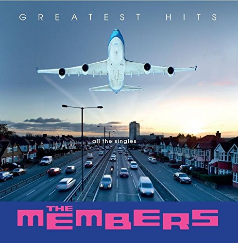 Members - Greatest Hits: All the Singles