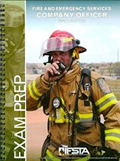 fire and emergency services instructor study guide 8e ifsta rh amazon com Fire Fighting ifsta instructor 2 study guide