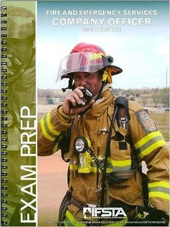 Fire And Emergency Services Company Officer 5 E Exam Prep