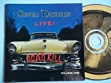 Roadkill Live! Volume One by Seven Nations