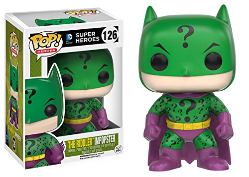 Buy batman heroes and villains