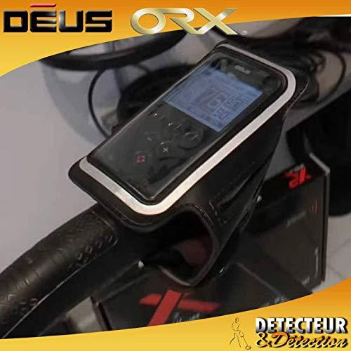 Funda brazalete XP Deus - Detector de metales: Amazon.es: Bricolaje y herramientas