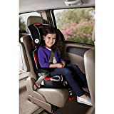Graco Affix Youth Booster Seat with Latch