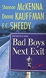 Bad Boys Next Exit, Shannon McKenna and Donna Kauffman, 0758205570
