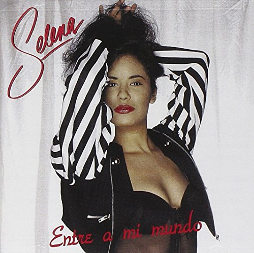 selena quintanilla full album 11