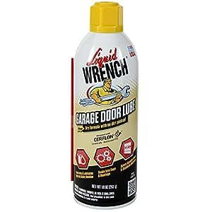 Amazon Com Liquid Wrench Lgl10 Garage Door Lube 10 Oz