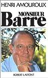 Monsieur Barre  par Amouroux