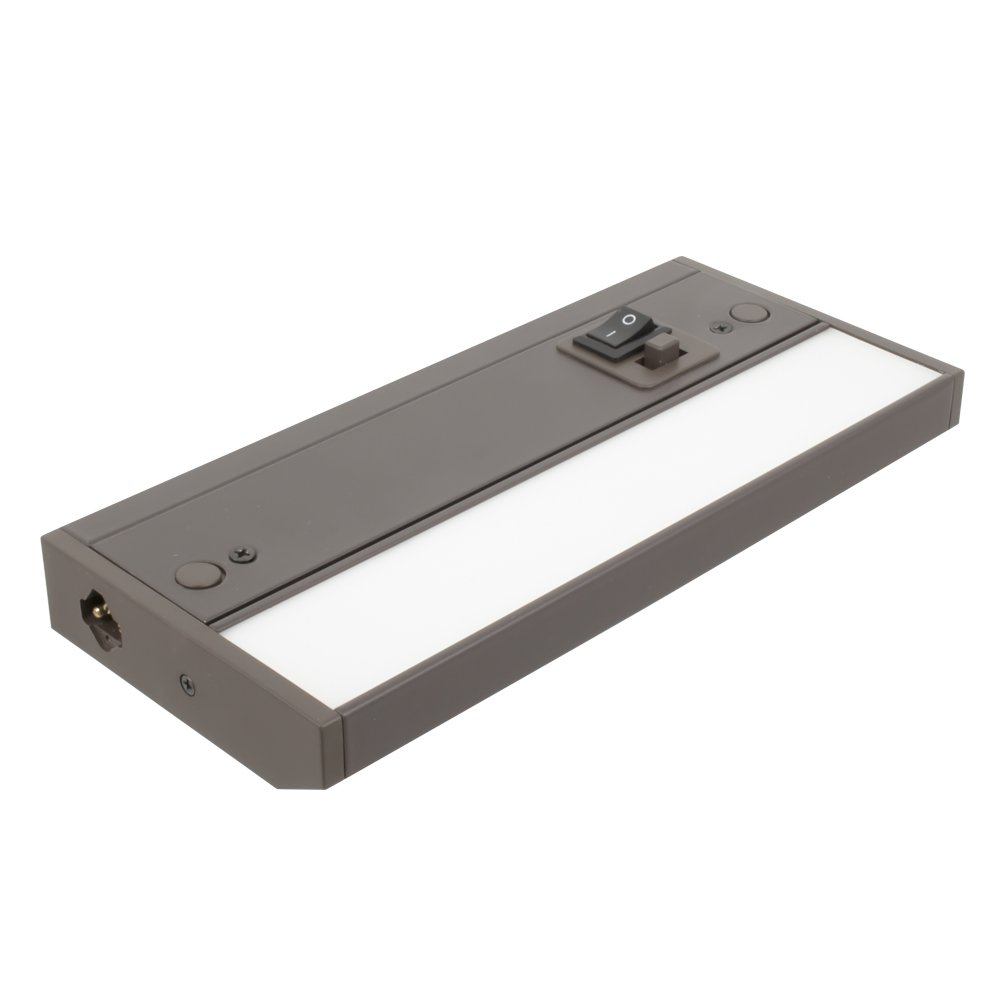 American Lighting 3LC-8-DB LED 3-Complete Dimmable Undercabinet ...