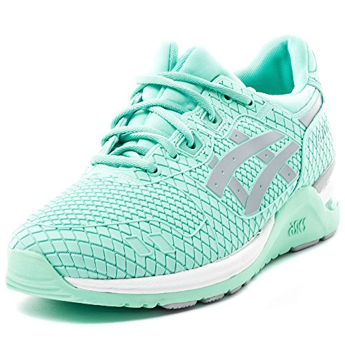 Asics Mixte Menthe Adulte Evo Gel Gris lyte Chaussures gqUgrZ