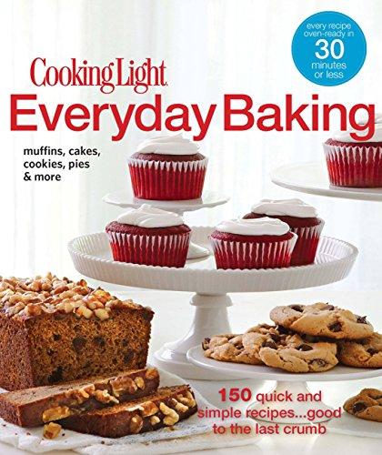 cooking light baking - 1