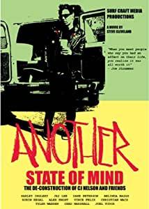 Another State of Mind: The De-construction of Cj Nelson and Friends Surf Video - New on DVD