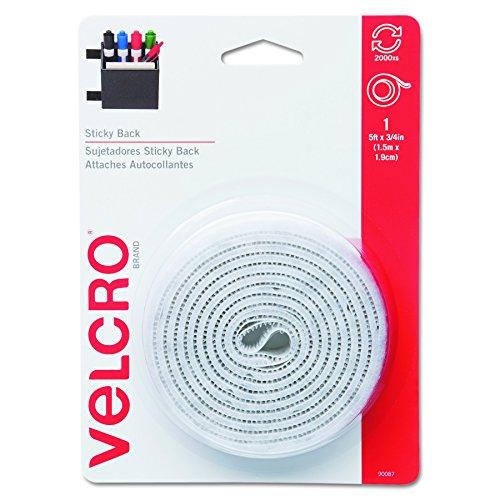 VELCRO Brand Sticky Fastener Dispenser