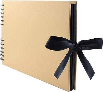 "travel memory book personalised Adventure book 8/""x8/"" boxed scrapbook album"