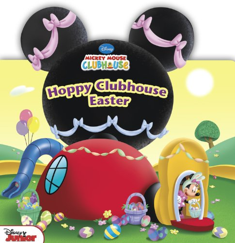 Hoppy Clubhouse Easter