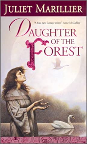Image result for daughter of the forest