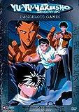 Yu Yu Hakusho - Dangerous Games (Vol. 23) - Uncut