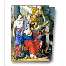 Dictionnaire iconologique: Allégories et les symboles de Cesare Ripa et Jean Baudoin