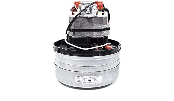 Ametek Lamb 5.7 Inch 120 Volt TF 2 Stage Vacuum Motor 119997-41
