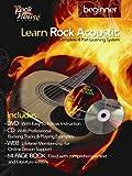 Learn Rock Acoustic Beginner, John McCarthy, 0978983262