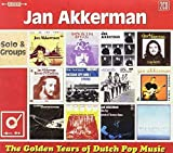 Golden Years Of Dutch Pop Music / Solo & Groups