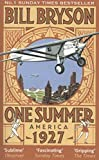 One Summer: America 1927 (Bryson, Band 2)