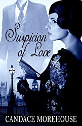 Suspicion Of Love