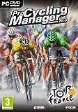Kyпить Pro Cycling Tour Manager 'Tour de France 2010' (PC) (UK) на Amazon.com