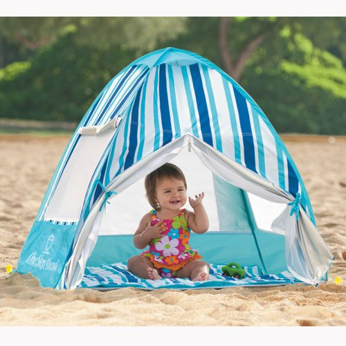 sc 1 st  Amazon.com & Amazon.com: Sun Smarties Infant Cabana Beach Tent: Toys u0026 Games