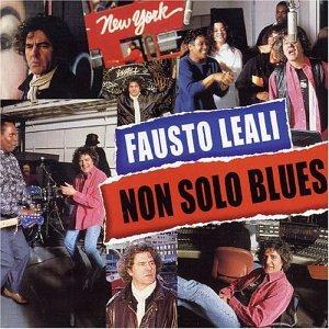 Fausto Leali - Non Solo Blues - Zortam Music