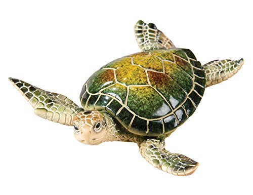 - Sea Turtle Figurine Medium