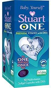 Stuart prenatal vitamins